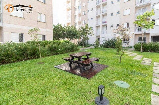 Apartamento com 3 dormitórios à venda, 62 m² por R$ 320.000,00 - Fanny - Curitiba/PR - Foto 17