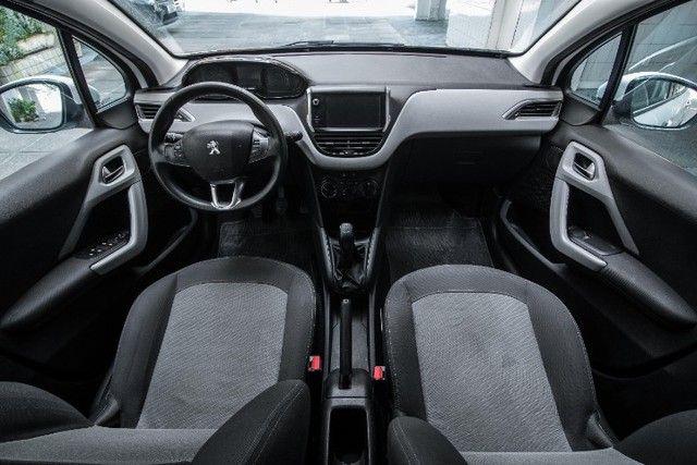 Peugeot 208 Active 1.5 8V Flex - Foto 10