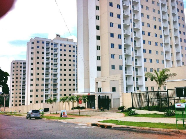 Apartamento à venda 3 Quartos, Bairro Feliz, Residencial Alegria - Foto 12