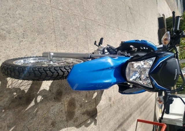Moto broz 160 - Foto 4