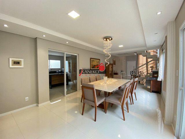 8287 | Sobrado à venda com 3 quartos em Virmond, Guarapuava - Foto 6