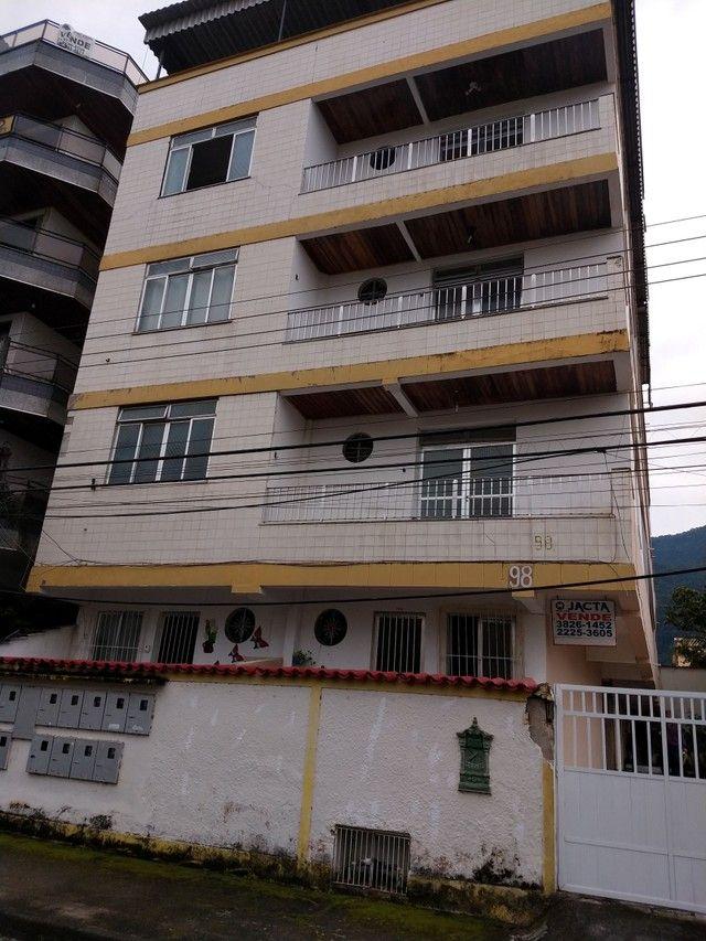 Apartamento para venda com 55 metros quadrados com 1 quarto em Centro - Mangaratiba - RJ - Foto 2