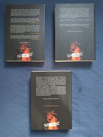 Trilogia Millennium - Foto 5