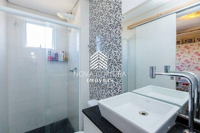 Apartamento para venda possui 47 metros quadrados com 2 quartos em Tanguá - Almirante Tama - Foto 14