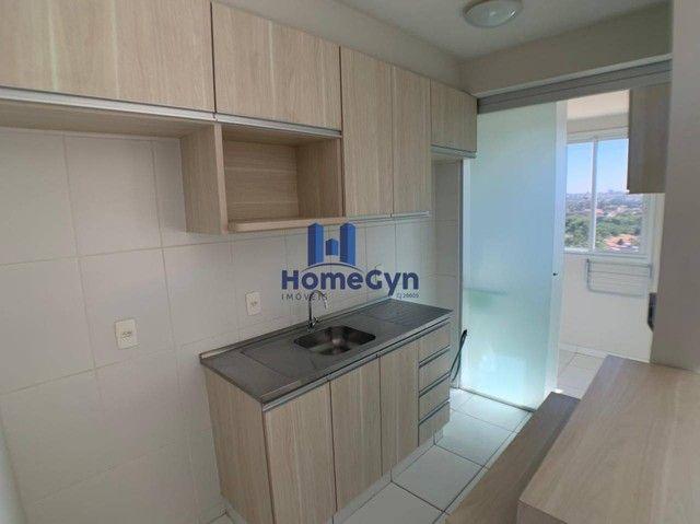 Apartamento  2 Quartos, 1 suíte em Bairro Feliz, Residencial Alegria - Foto 3