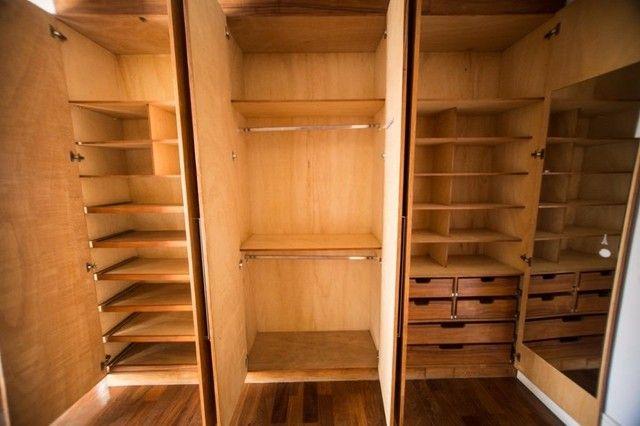 Apartamento com 4 dormitórios à venda, 175 m² por R$ 760.000 - Morumbi - São Paulo/SP - Foto 15