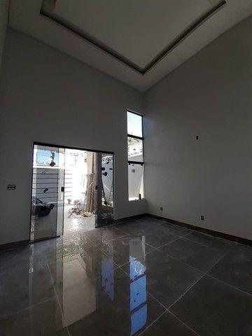 Casa para venda possui 106 metros quadrados com 3 quartos em Vila Paraíso - Goiânia - GO