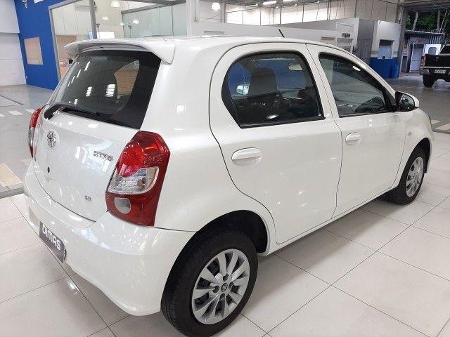 Toyota / Etios 1.3 HB X - Foto 4