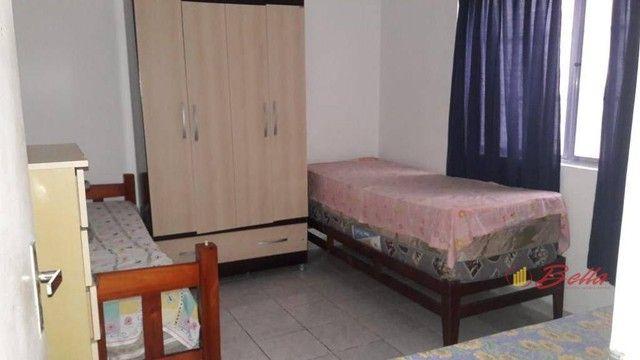 Apartamento com 2 dormitórios à venda, 60 m² por R$ 210.000,00 - Centro - Mongaguá/SP - Foto 8