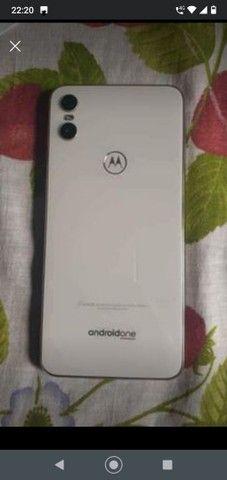 Moto one 64 gb - Foto 2