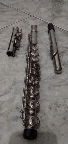 Flauta suzuki - Foto 2