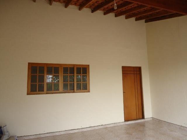Casa com 3 dormitórios à venda, 125 m² por R$ 350.000,00 - Jardim dos Ipês - Itu/SP
