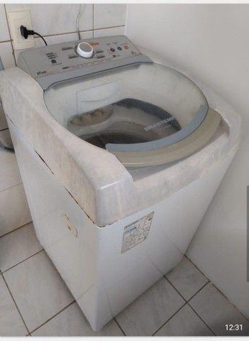 Máquina de lavar roupas Brastemp 9kg - Foto 2