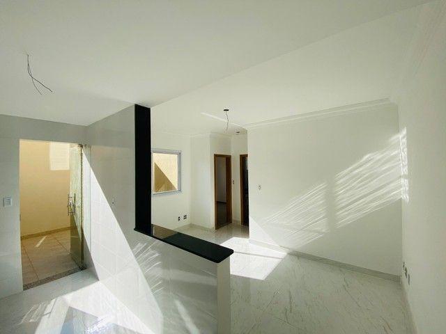 Apartamento para venda com 90 metros quadrados com 2 quartos em Santa Mônica - Belo Horizo - Foto 7