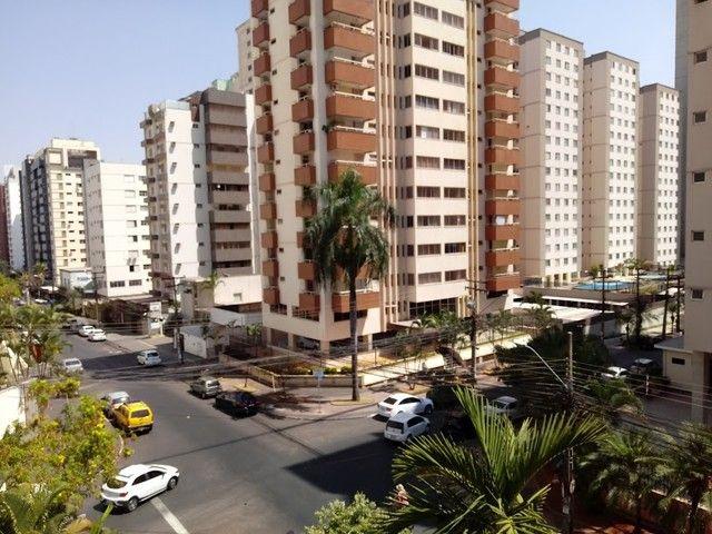 Setor Bueno - Apartamento para venda com 79 metros quadrados com 3 quartos sendo uma suíte - Foto 4