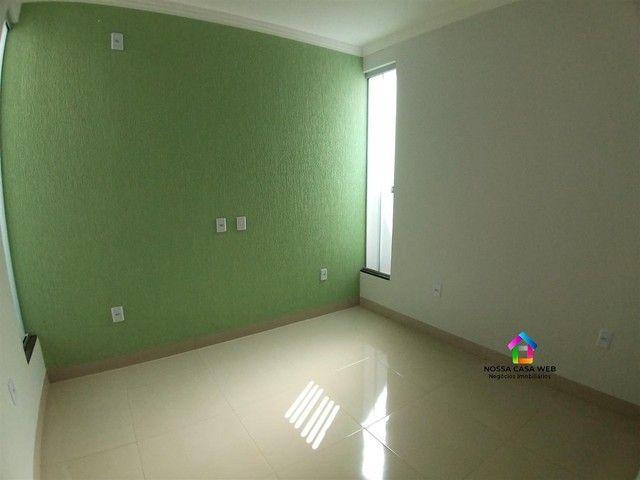 Vendo casa  98 M²com 3 quartos sendo 1 suite em Parque das Flores - Goiânia - GO - Foto 9