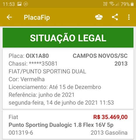 Punto Sporting 1 8 2013 completo - Foto 10