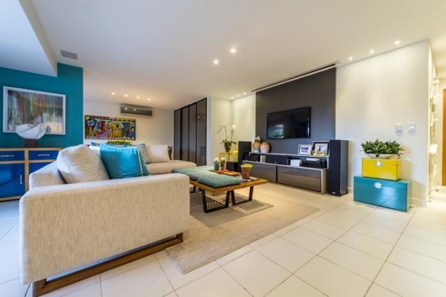Belíssimo Apartamento no Porto Brasil - Pirangi