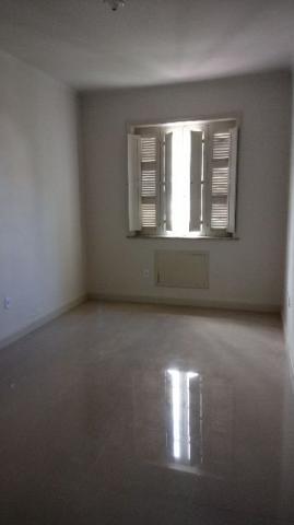 Apartamento no Maracanã, 2 quartos (60 m²)