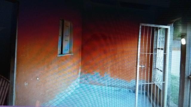 Vendo uma casa no Ayrton Sena