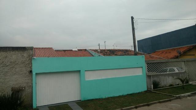 Casa alto Boqueirão Ótima localização