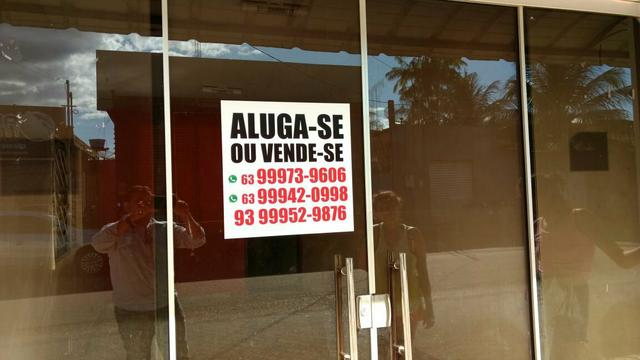 Casa e Ponto Comercial - Altamira-PA