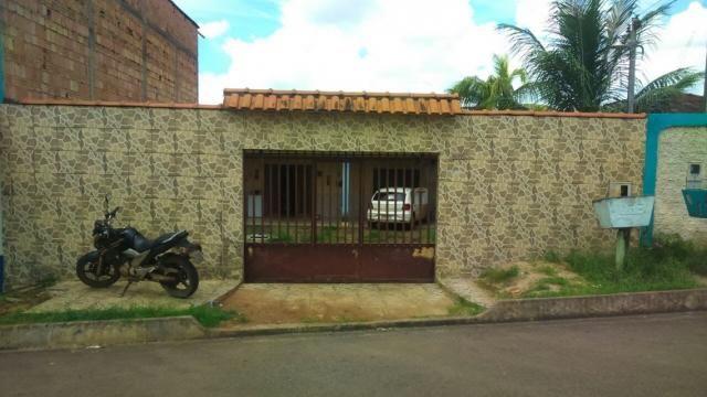 Casa no Eletronorte em Porto Velho - RO