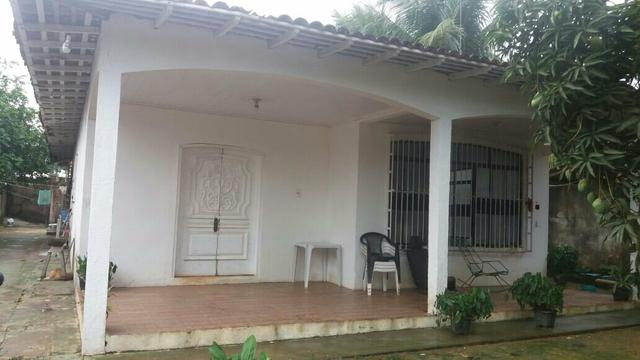 Casa Centro Santana