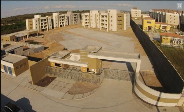 Apartamento com varanda no bairro sim! Obras avançadas! Últimas unidades!