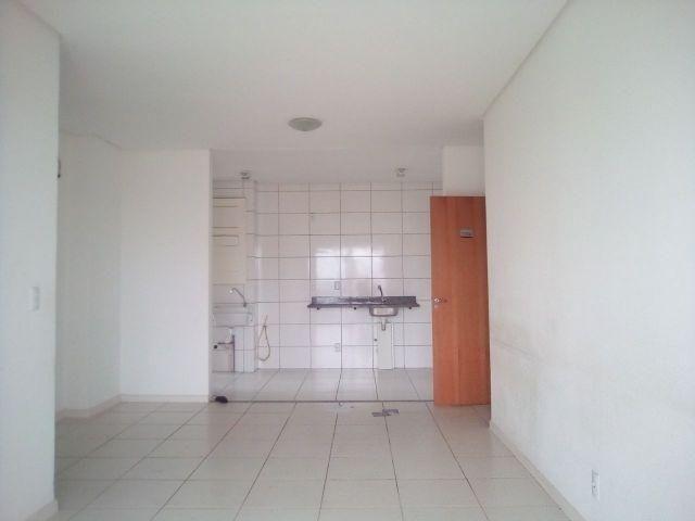 Apartamento com 3 quartos sendo 2 Suítes Condomínio Life Ponta Negra