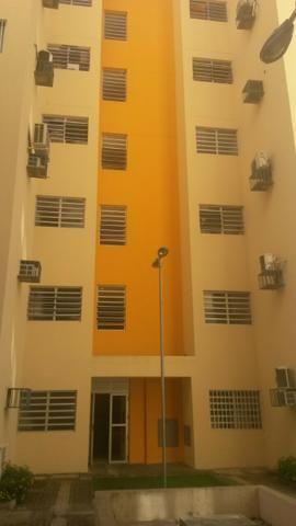 Alugo apartamento no Dirceu