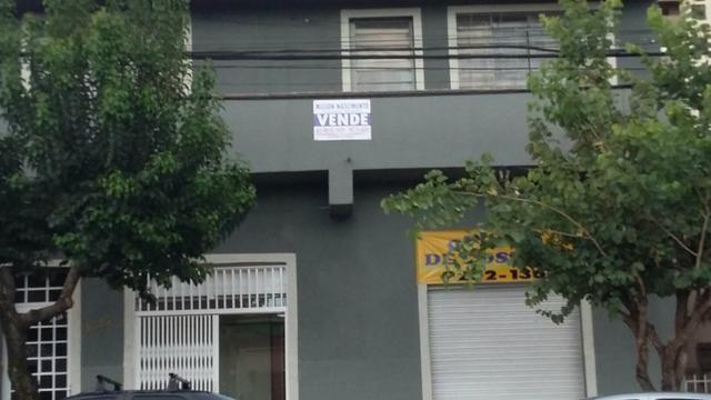 Sobrado Comercial/Residencial na Av Mato Grosso