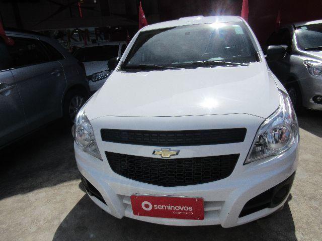 Gm - Chevrolet Montana