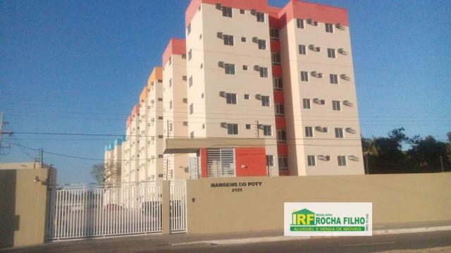Apartamento, Comprida, Teresina-PI