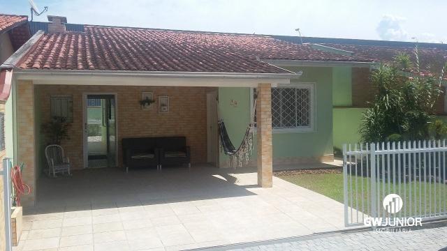 Casa em Condomínio - Bom Retiro - Ref: 290