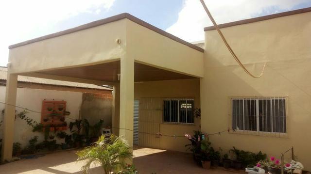 Casa Titulada a venda 30x10