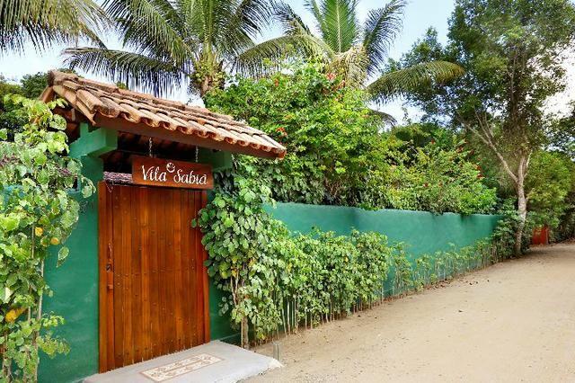 Charmoso imóvel comercial com 08 chales no centro de Trancoso, Bahia! - Foto 4