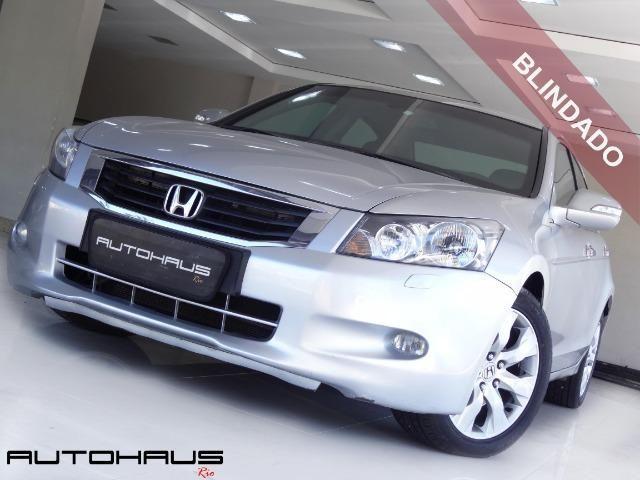 Honda Accord 3.5 EX (Blindado)
