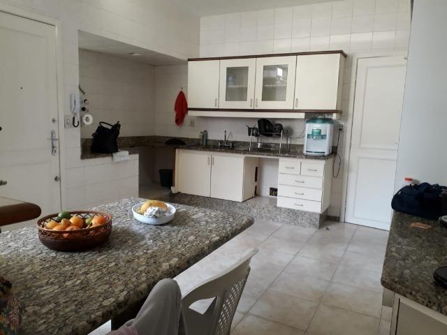 Apartamento 3 quartos (1 suíte) c/Garagem e Elevador - Centro, Av.Rio Branco - Foto 14
