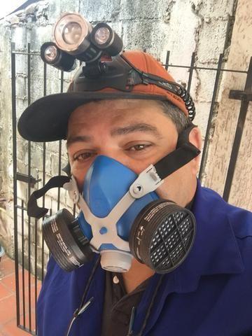 Dedetização descupinização desentupimento baratas cupins formigas traças dfb90683c8f