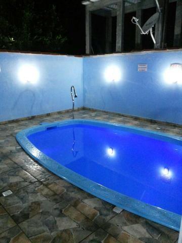 Casas na praia com piscina aproveite promoção Fim de Ano.Praia de leste - Foto 2