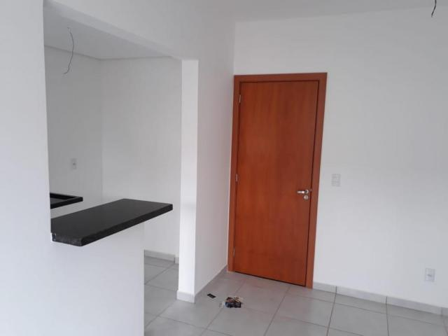 Apartamento para alugar com 2 dormitórios em Vila maria luiza, Ribeirão preto cod:13407 - Foto 4