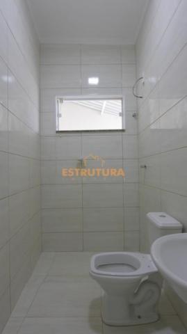 Barracão para alugar, 520 m² por R$ 12.000,00/mês - Vila Alemã - Rio Claro/SP - Foto 8