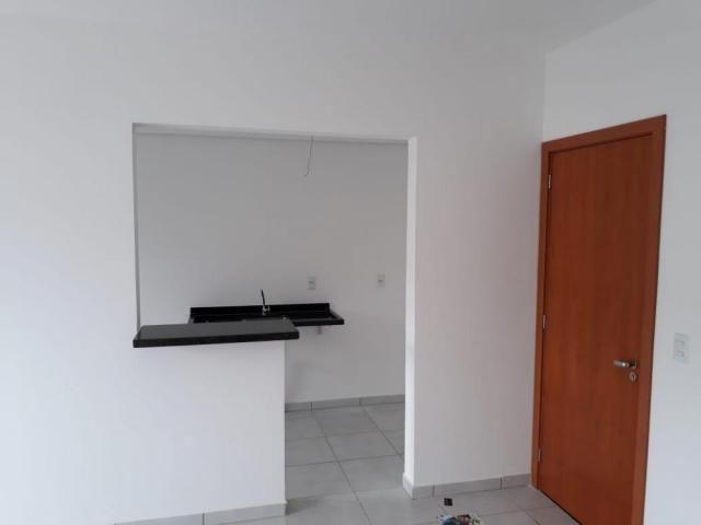 Apartamento para alugar com 2 dormitórios em Vila maria luiza, Ribeirão preto cod:13407 - Foto 2