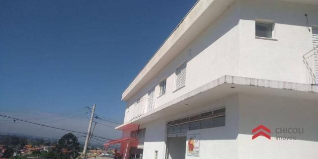 Casa com 2 dormitórios para alugar, 62 m² - narita garden - vargem grande paulista/sp - Foto 2