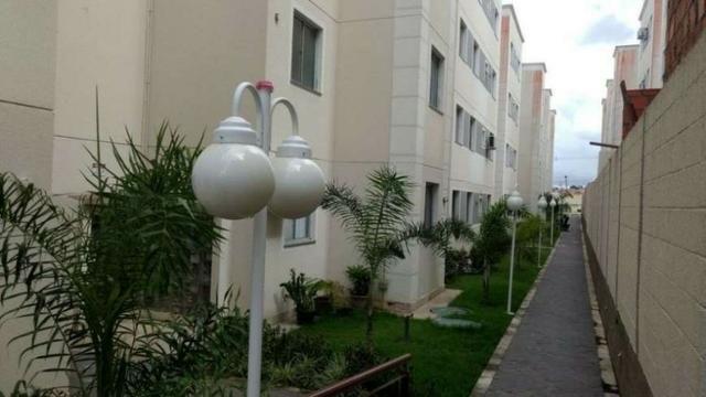 Apartamento Condomínio Fonte dos Pássaros - Foto 9