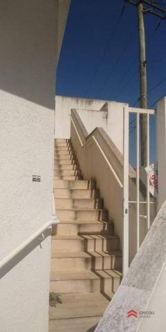 Casa com 2 dormitórios para alugar, 62 m² - narita garden - vargem grande paulista/sp - Foto 3