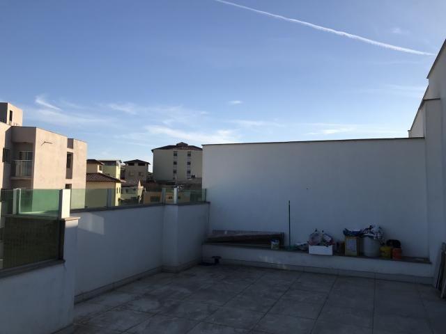 Cobertura à venda com 3 dormitórios em Oscar correa, Conselheiro lafaiete cod:342 - Foto 3