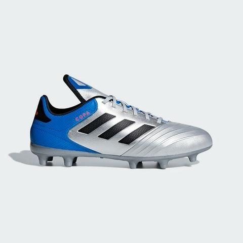 d6da4e6ec Chuteira Adidas Campo Copa 18.3 FG tamanho 41 - Roupas e calçados ...