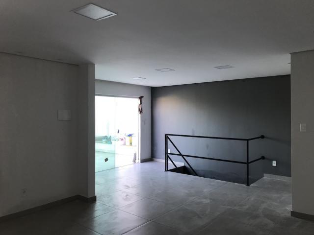 Cobertura à venda com 3 dormitórios em Oscar correa, Conselheiro lafaiete cod:342 - Foto 2